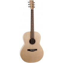 S&P Trek Folk Acoustic Guitar