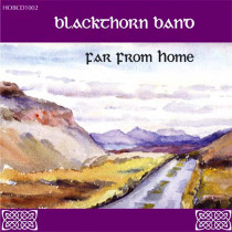 Blackthorn - Far From Home, CD
