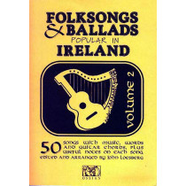 Vol2 Folksongs & Ballads Irlnd