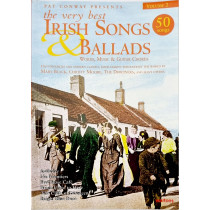 Vol2 The Very Best Irish Songs