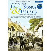 Vol4 The Very Best Irish Songs