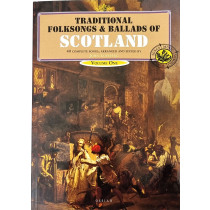 Vol1 Folksongs & Ballads Scots