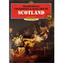 Vol3 Folksongs & Ballads Scots
