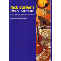 Nick Barber English Selection