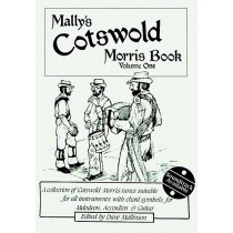 Cotswold Morris Book, Vol.1
