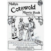Cotswold Morris Vol 2, book