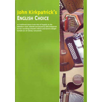 English Choice by Kirkpatrick