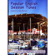 Popular English Session Tunes