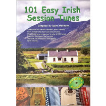 101 Easy Irish Session Tunes