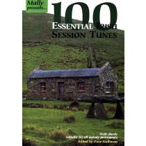 100 Essential Irish Sess.tunes