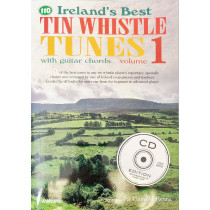 Ireland's Best Whistle Tunes