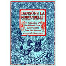 Dansons La Morvandelle, 2nd Ed