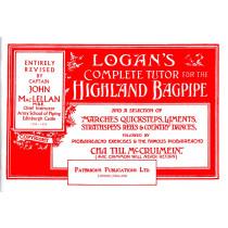 Logan's Complete Tutor, Bagpipe