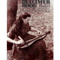 The Dulcimer Book-Jean Ritchie