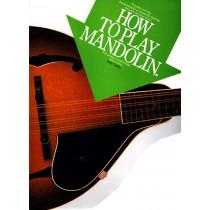 How to Play the Mandolin
