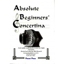 Absolute Beginners Concertina