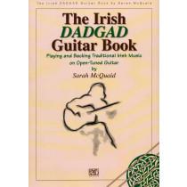 The Irish DADGAD Book