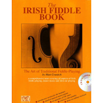 The Irish Fiddle Book & CD