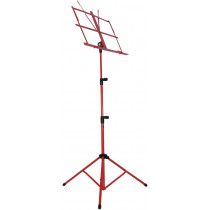 Viking Red Music Stand