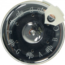 Viking Chromatic Pitch Pipe