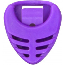 Viking Pick Holder, Purple