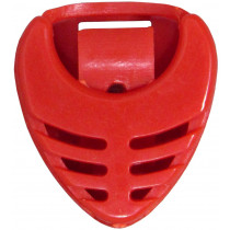 Viking Pick Holder, Red