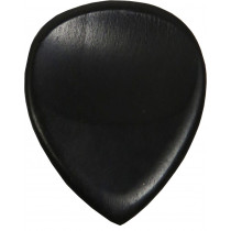 Viking Ebony Guitar Pick