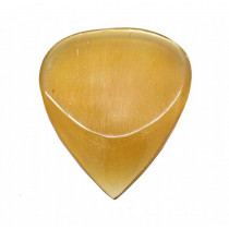 Timber Tones Jazz III Grip Tones Clear Horn Pick