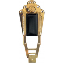 Golden Gate Gitane Guitar Tailpiece