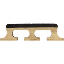 Golden Gate GB-1 11/16 5 string Banjo Bridge, GB-1