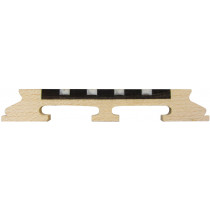 Golden Gate GB-3T 1/2 Tenor Banjo Bridge, GB-3T