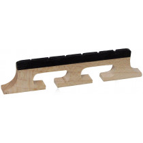 Ashbury Maple Guitar Banjo Bridge