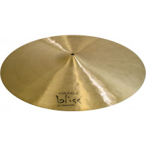 Dream Vintage Bliss Cymbal C/R 22inch