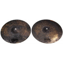 Dream Dark Matter Hi Hat Cymbal 14inch