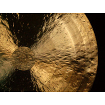 Dream Feng Wind Gong 22inch inc. mallet