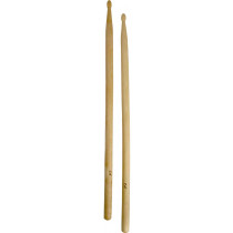 Atlas 7A Maple Drum Sticks, Wood Tip