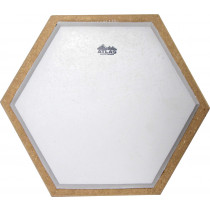 Atlas Hex Practice Drum Pad