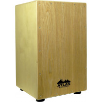 Atlas Cajon, Light Front Plate