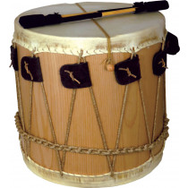 Atlas Medieval Drum, 13inch Head