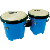 Atlas Fun Size Bongos, Blue