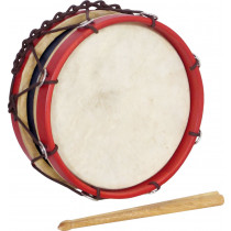 Atlas 8inch Tabor Drum, Handheld