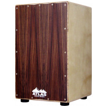 Atlas Cajon, Dark Front