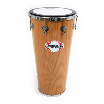 Contemporanea TI1470WP Timba 14inch x 70cm Wood Pro