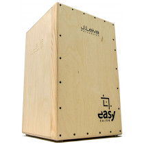 Leiva CAJ105 Easy Cajon travel kit - 2 DTS