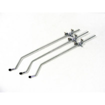 Contemporanea SUTR13 Set of Tripod legs for Surdo