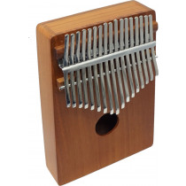 Atlas AP-A320 Wooden Mbira, 17 Note