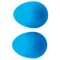 Atlas Pair of Shaky Eggs, Blue