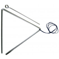 Atlas Metal Triangle, 8inch with beater