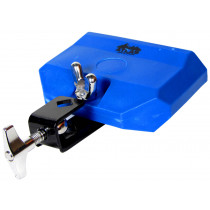 Atlas Small Plastic Tone Block, Blue