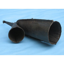 Kambala GB226 Medium Ghana Bell, w. beater